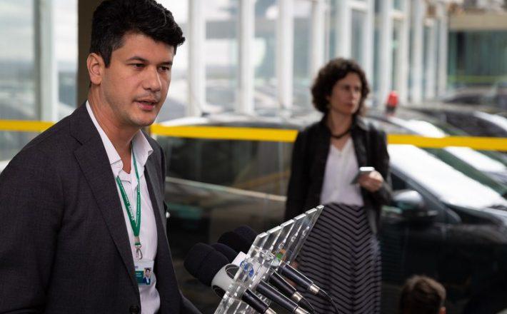 Presidente do BNDES anuncia devolução de R$ 40 bilhões aos cofres públicos