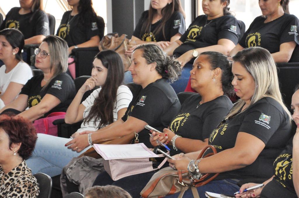 Serviço de Saúde Mental promoveu Roda de Conversa para melhorar os atendimentos