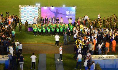 Competições dos Jogos Escolares de Minas Gerais movimentam Uberlândia