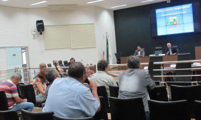 Orçamento Impositivo é debatido no plenário da Câmara