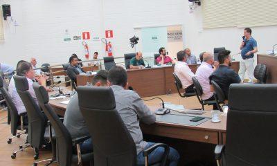 Fórum Comunitário debate situação financeira do SOS