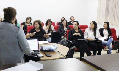 Prefeitura participa de reunião que define a campanha eleitoral do Conselho Tutelar