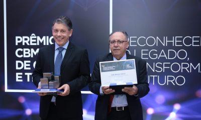 Pesquisadores recebem 1º Prêmio CBMM de Ciência e Tecnologia
