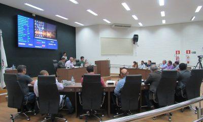 Câmara aprova doação de imóvel para funcionamento do Cartório Eleitoral