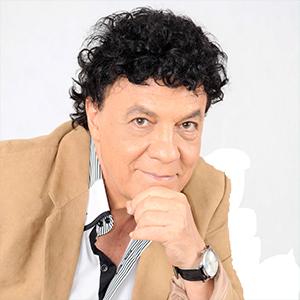 Wanderley Cardoso se apresentará em Araxá!