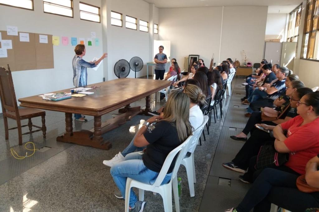 Prefeitura promove pré-simpósio Rede Municipal de Saúde/SUS