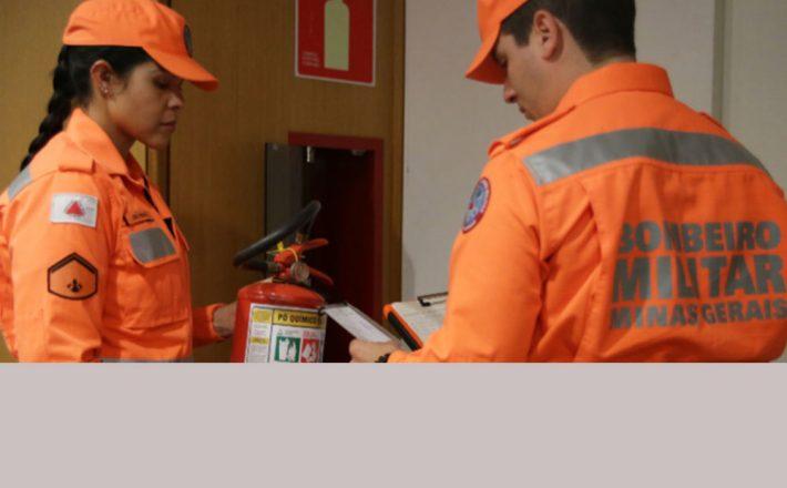 Sistema dos Bombeiros agiliza aprovação de projetos de segurança contra incêndio e pânico em todo o estado