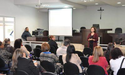 Reunião do CMDCA trata sobre período de campanha eleitoral para eleição do Conselho Tutelar