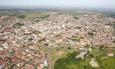 Araxá está incluída no Mapa do Turismo Brasileiro