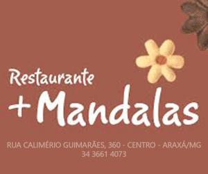 Restaurante Mandalas