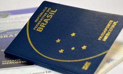 Justiça determina apreensão de passaporte de empresário do setor de cigarro de palha