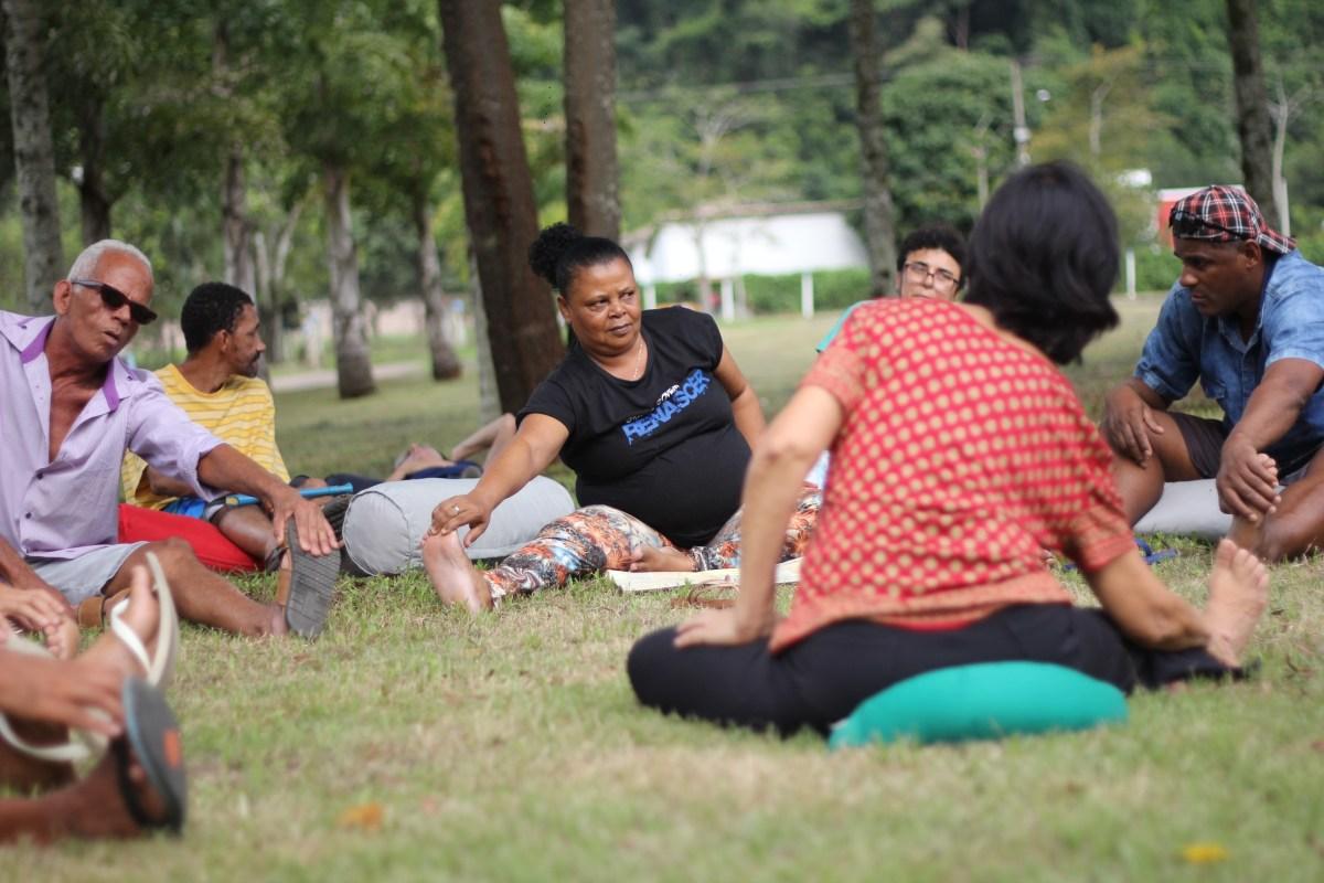 Sancionada a Semana Municipal da Fisioterapia e Terapia Ocupacional