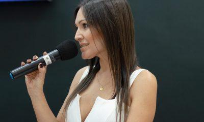 Vereadora Fernanda Castelha solicita a construção de Centro de Referência de Assistência Social