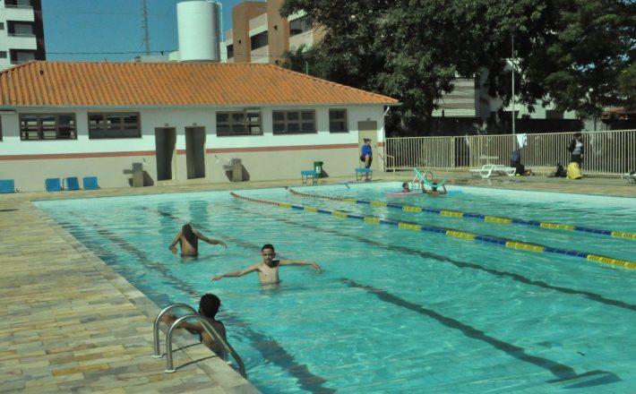 Prefeitura promove manhã recreativa no antigo ATC