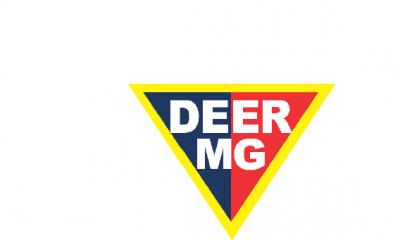 DEER/MG instala 450 delineadores em pontes da região de Uberaba