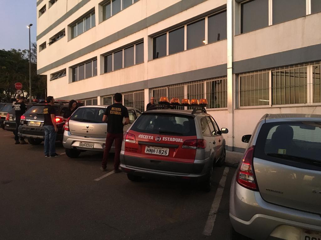Força-tarefa cumpre mandados de prisão contra empresários por sonegação de R$ 200 milhões