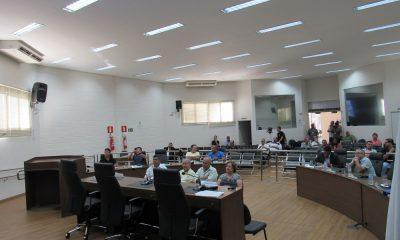 Fórum debate Geoprocessamento para Cadastro Imobiliário