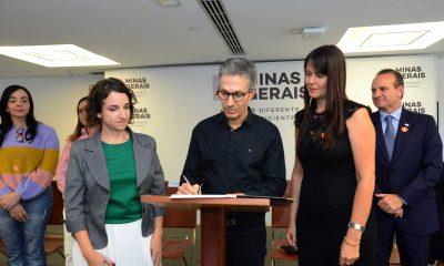 Governador anuncia segunda etapa do programa Mãos à Obra na Escola e libera R$ 28,7 milhões em investimentos