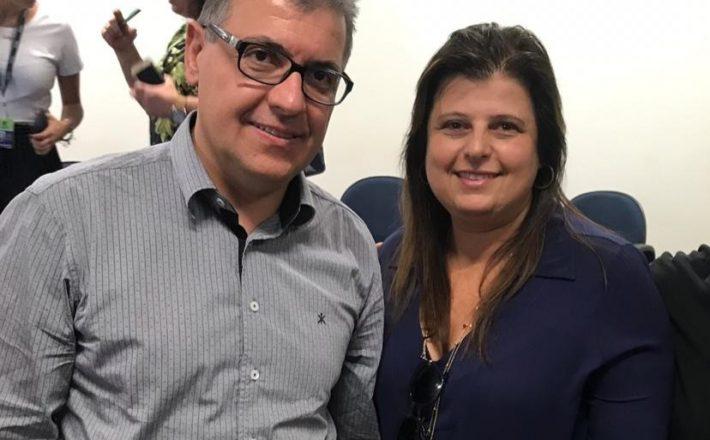 Araxá participa de reunião com Secretário de Estado de Saúde em Uberaba