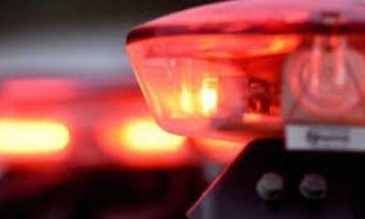 Polícia Militar prende suspeito de furtos em ranchos na Zona Rural de Araxá/MG