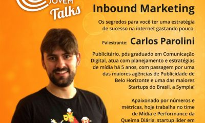ACIA JOVEM TALKS – INBOUND MARKETING
