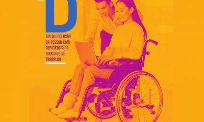 Sedese busca ampliar inclusão de pessoas com deficiência no mercado de trabalho
