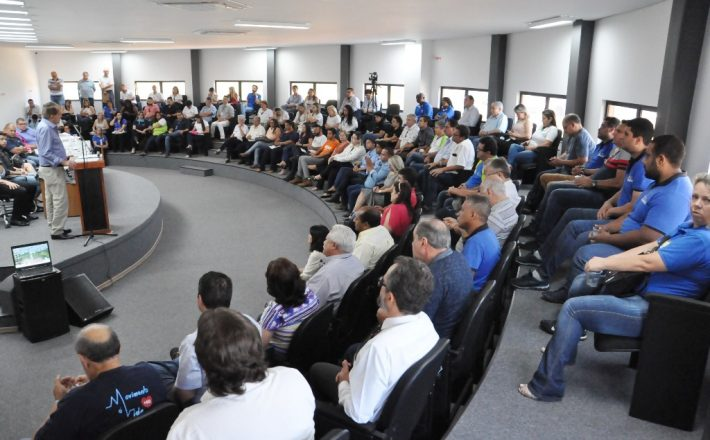 Prefeitura repassa mais de R$ 8 milhões para entidades de Araxá