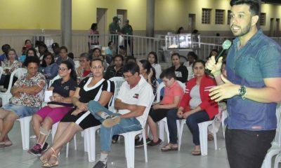 Prefeitura de Araxá é parceira de projeto que beneficia mais de 2700 famílias de baixa renda