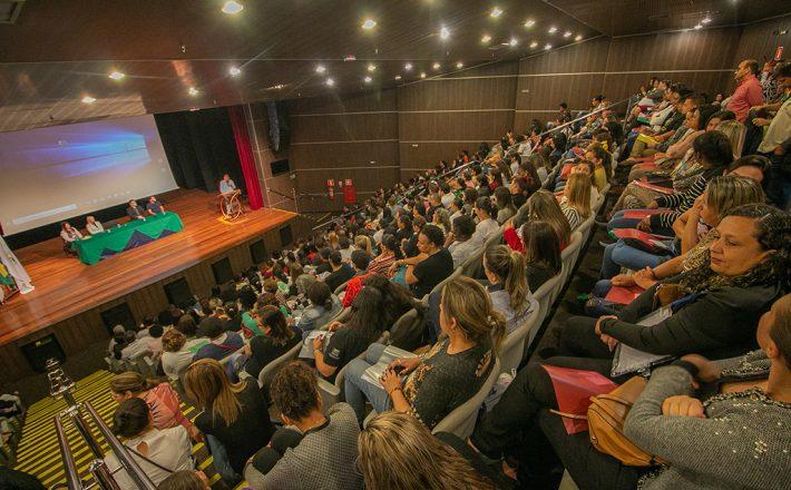 Prefeitura promove 1º Simpósio Municipal de Saúde