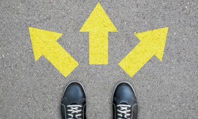 Decisões e Atitudes