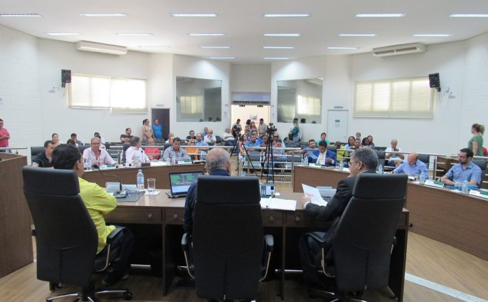 Projetos voltados para Saúde são aprovados em Plenário