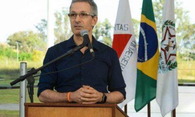 Governador participa de inauguração do primeiro espaço 5G do estado e visita parque científico-tecnológico no Sul de Minas