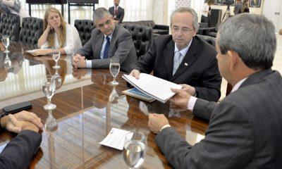 Governo de Minas encaminha projeto de Lei Orçamentária à Assembleia Legislativa