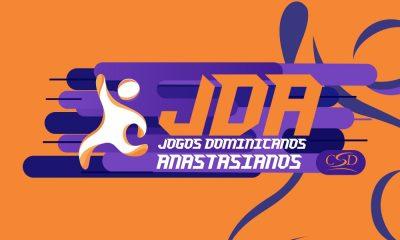 Jogos Dominicanos vão reunir estudantes de nove escolas de Araxá