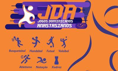 Jogos Dominicanos começam neste sábado (26); confira a tabela