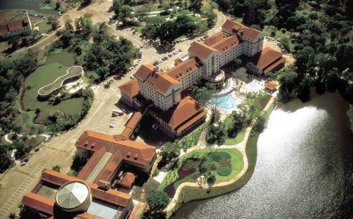 Black Friday do Grupo Tauá de Hotéis oferece até 50% de desconto na diária