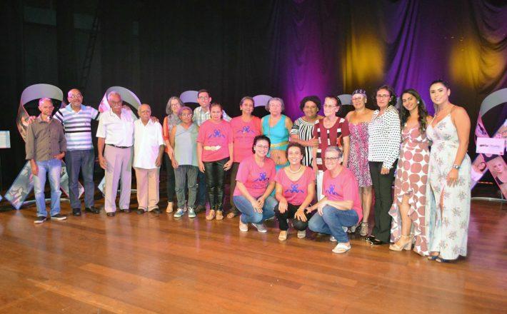 Projeto 'Bem Me Quero' foi lançado em Araxá