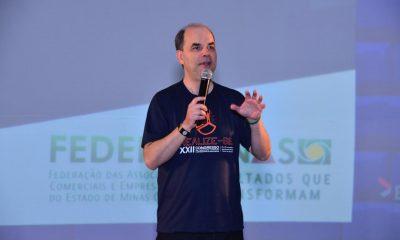 """""""Estamos prontos para realizar e mudar realidades em Minas"""", diz presidente da Federaminas"""""""