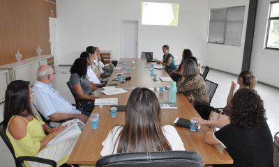 Prefeitura reúne secretários regionais e apresenta a reestruturação da saúde no município
