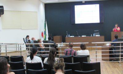 Secretaria de Saúde apresenta relatório do 2º Quadrimestre
