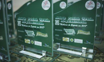 Vem aí mais uma edição do Prêmio Futebol Araxá Arquibancada