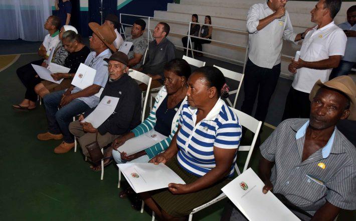 Governo vai selecionar municípios para Programa de Regularização Fundiária