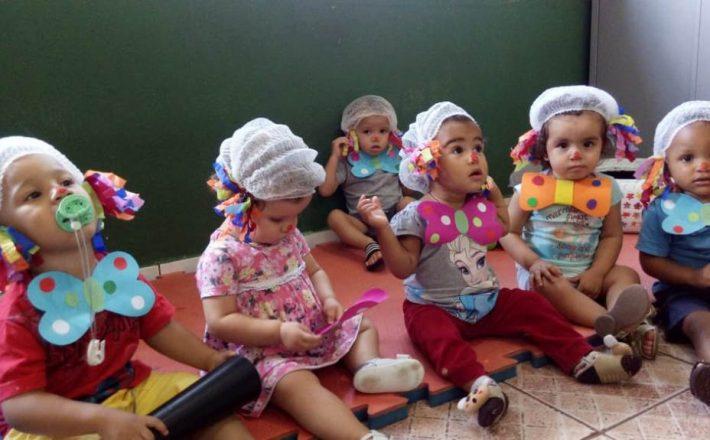 Prefeitura define o calendário de matrículas das escolas municipais de Araxá