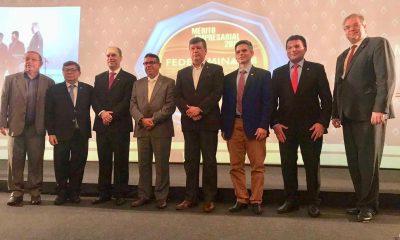 Prêmio Mérito Empresarial homenageia Governo de Minas e cria categoria de meio ambiente