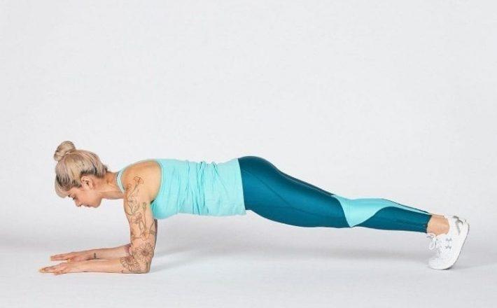 Exercícios que ajudam a definir o abdômen e o bumbum: veja algumas dicas para modelar o corpo