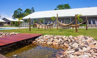 Novo espaço para festas em Araxá se destaca pela praticidade e requinte