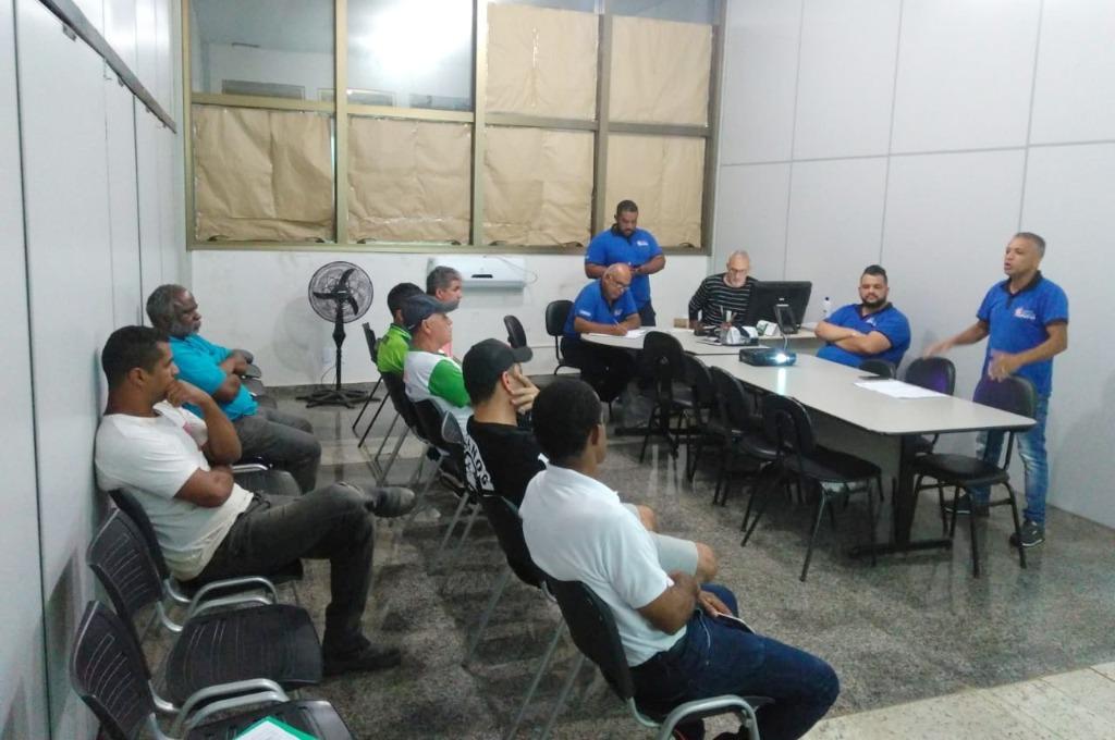 Prefeitura promove a 1ª Copa Municipal de Futebol Master de Araxá