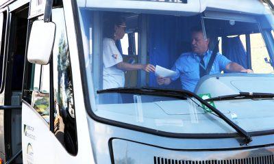 Grupo de trabalho discutirá legislação sobre transporte fretado de passageiros