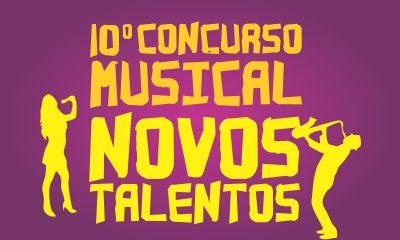 FestNatal Araxá 2019: concurso musical de Novos Talentos está com inscrições abertas