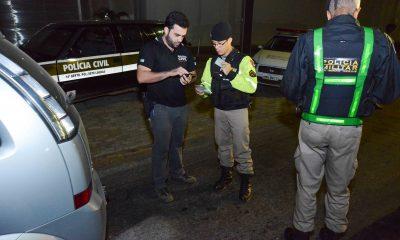 Roubos em Minas têm queda de 29,5%; homicídios caem 14,7%